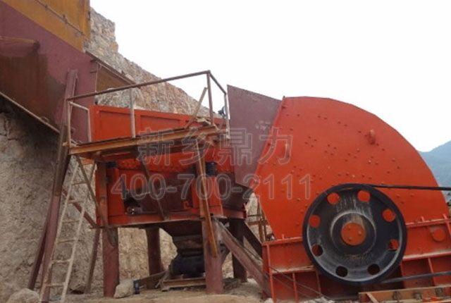 煤矸石粉碎机的应用范围和价格