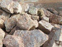 长石破碎生产线