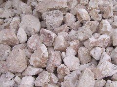 熟石灰生产线