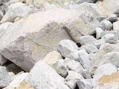大理石石料生产线