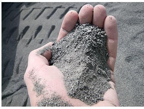 视频机制砂与河砂的区别苏代斯人工图片
