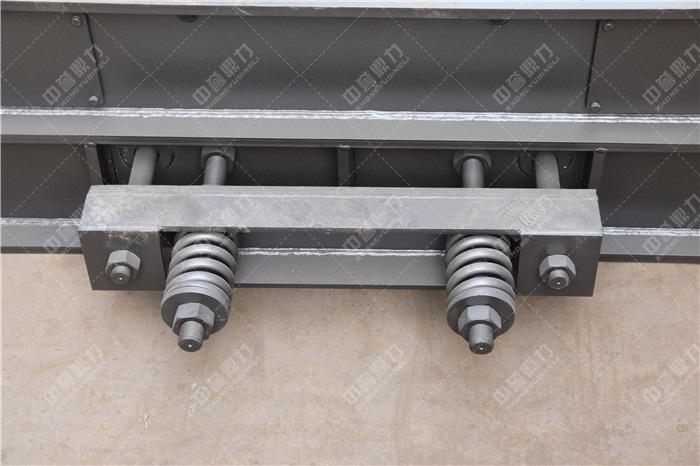 pcz1216锤式破碎机调节螺栓